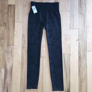 NWT black leggings